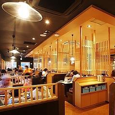 焼肉きんぐ 横浜栄店の雰囲気1