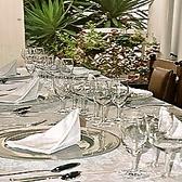 創作料理&ビストロ LE BLANC ル ブランの雰囲気3