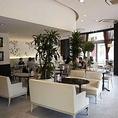 豊富なスイーツを心ゆくまで楽しめるカフェ&パティスリーです。