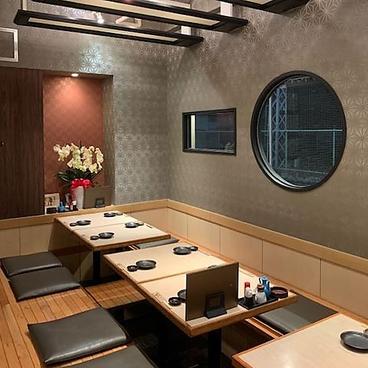 和洋食彩 YAMATO ヤマトの雰囲気1