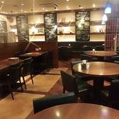 カプリチョーザ ビビ BiVi 二条店の雰囲気3