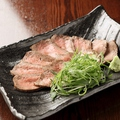 料理メニュー写真石川産能登牛の絶品ローストビーフ