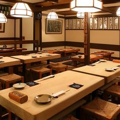 九州郷土料理 神田有薫の雰囲気1