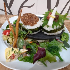 米cafe' Reposの写真
