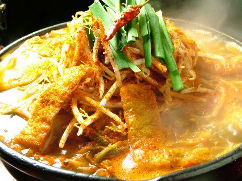 創業40周年!辛さが31段階で選べる名物KARAKARA鍋が人気のお店!