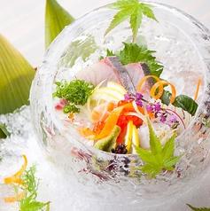美彩新和料理 nobuのおすすめ料理1