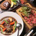 NIIGATA BAL TIDA ティダのおすすめ料理1