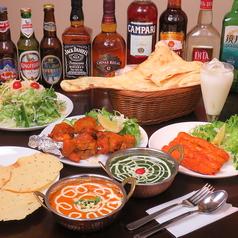 インド ネパールレストラン Rose ローズのおすすめ料理1