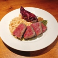 料理メニュー写真鳥取県産黒毛和牛『田村牛』
