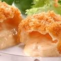 料理メニュー写真大俵蟹クリームコロッケ 2個