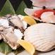 ◆新鮮な海鮮も「ろじ」の魅力