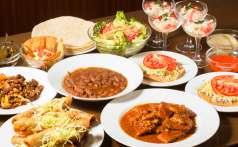 メキシコ料理 ロシータ 豊田店の特集写真