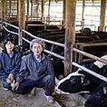 【旭産しあわせ絆牛】千葉県のブランド牛「チバザビーフ」の一つ。サーロイン=ロースのなかでも「サー」の称号を持つ最高の部位.