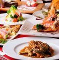 ラマイプラウリゾート RAMAI PULAU RESORT 今泉 1F・2Fのおすすめ料理1