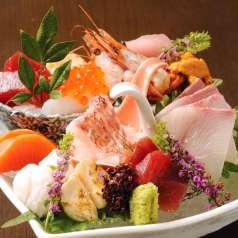 個室和食と仙台牛 洒楽 しゃらく 仙台駅前店の特集写真