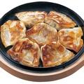 料理メニュー写真浪花のおつまみ餃子