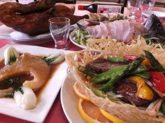 正華 中国料理の写真