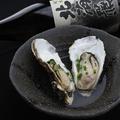 料理メニュー写真北海道産 牡蠣