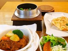 彩食茶房 松の実のサムネイル画像