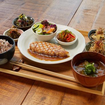 SG-Parkのおすすめ料理1