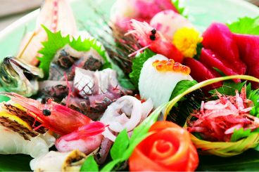 沼津 魚がし鮨 キュービックプラザ新横浜店のおすすめ料理1