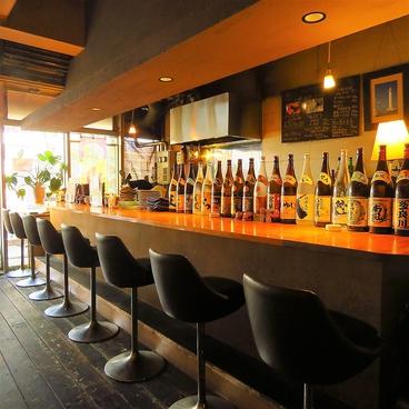 沖縄 和Dining 鏡屋本店の雰囲気1