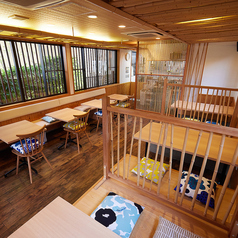 Cafe Dining Seraの雰囲気1