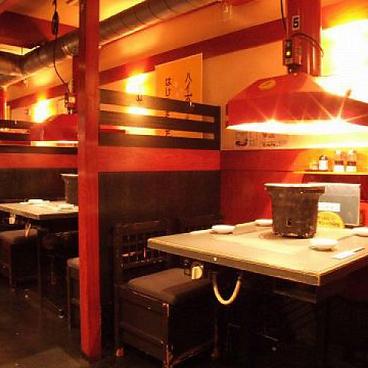 ホルモン食堂 4条店の雰囲気1