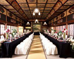 松本館の写真
