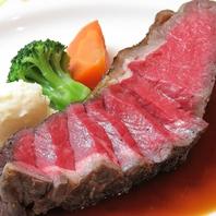 【グラムとソースが選べる】伝統の銀座ローストビーフ