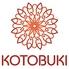 KOTOBUKIのロゴ