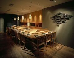 日本料理 玄海の写真