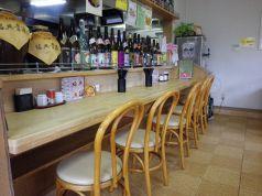 マーボー&たんたん麺の店 シェシェのおすすめポイント1