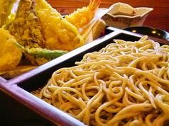 二・八そば処 蕉風 仙台の写真