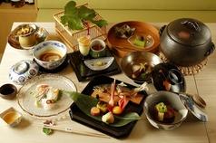 日本料理 荒木町 光樹の写真