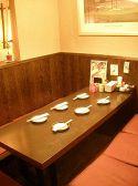 KUWAYAKI DINING 手じまやの雰囲気3