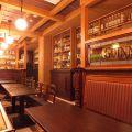 倫敦屋酒場 ロンドンヤバーの雰囲気1