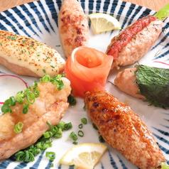 焼き鳥 鶏空のおすすめ料理1
