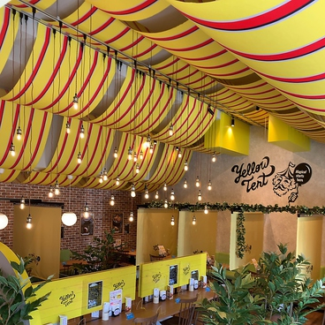 YellowTent イエローテント 里塚店の雰囲気1
