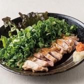 炭火焼鳥 とりだん 千林店のおすすめ料理3