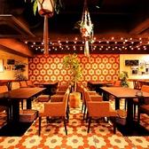 オシャレ空間でプライベートにも大人気★雰囲気、料理すべてに◎がつくのにこの価格♪雰囲気抜群でデートや女子会にも大人気★ご予約はお早目に。