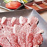 食肉卸会社の美味しくて安い料理のご提供にこだわる。