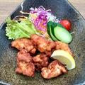 料理メニュー写真ザンギ (北海道発祥の鳥唐揚げ)