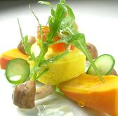 リチェッタ ミヤガワ リストランテのおすすめ料理2