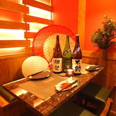 肉料理 肉寿司 OKITAYA 梅田東通り店の特集写真