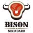 肉バル BISON バイソン 本厚木店のロゴ