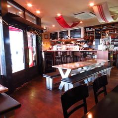 スペイン食堂 八幡バル 8 オチョ 八幡東区の雰囲気1