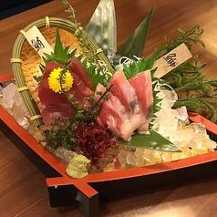 日本海庄や 川間店の写真