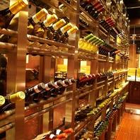 お酒の種類も豊富!記念日にもオススメのお店です♪