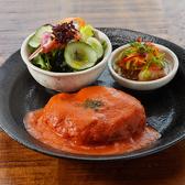 SG-Parkのおすすめ料理2